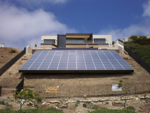 Image result for Renewable Energy in your house - Creating a Solar-powered Home