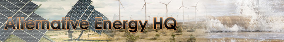 Alternative Energy HQ