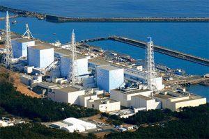 japanese nuclear reactor