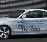 BMW's Electric Car Comes To America