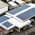 Hawaiian Car Dealers Go Solar