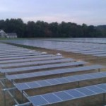 Nation's Oldest Family Mushroom Farm Goes Solar