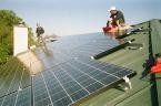 Solar Industry Still Growing in 2011?