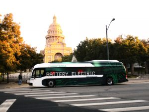 electric vehicles for cities