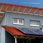 solar panel home design trends