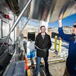 hydrogen refueling stations