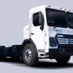 BATTERY-ELECTRIC REFUSE TRUCK