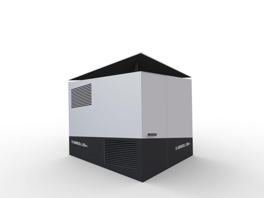 fuel cell block tech