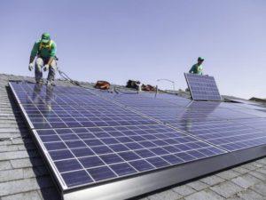 rooftop solar nevada